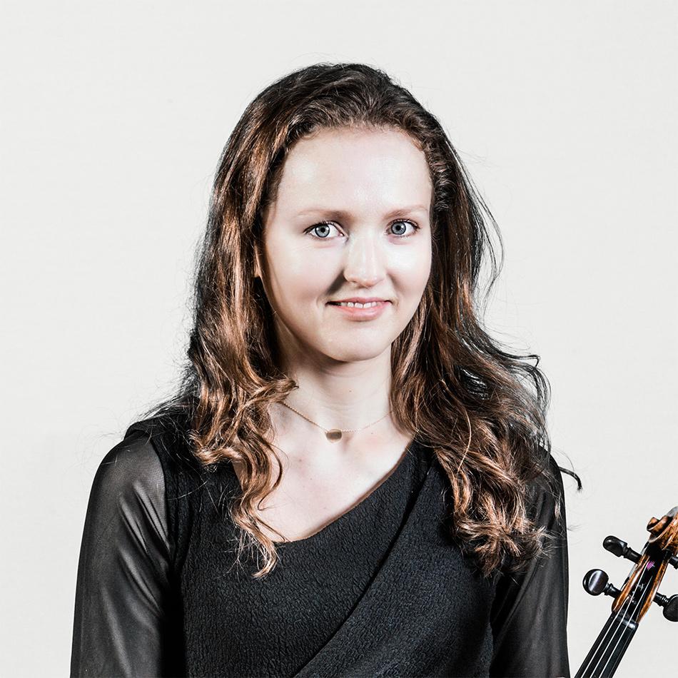 Anna Cashell