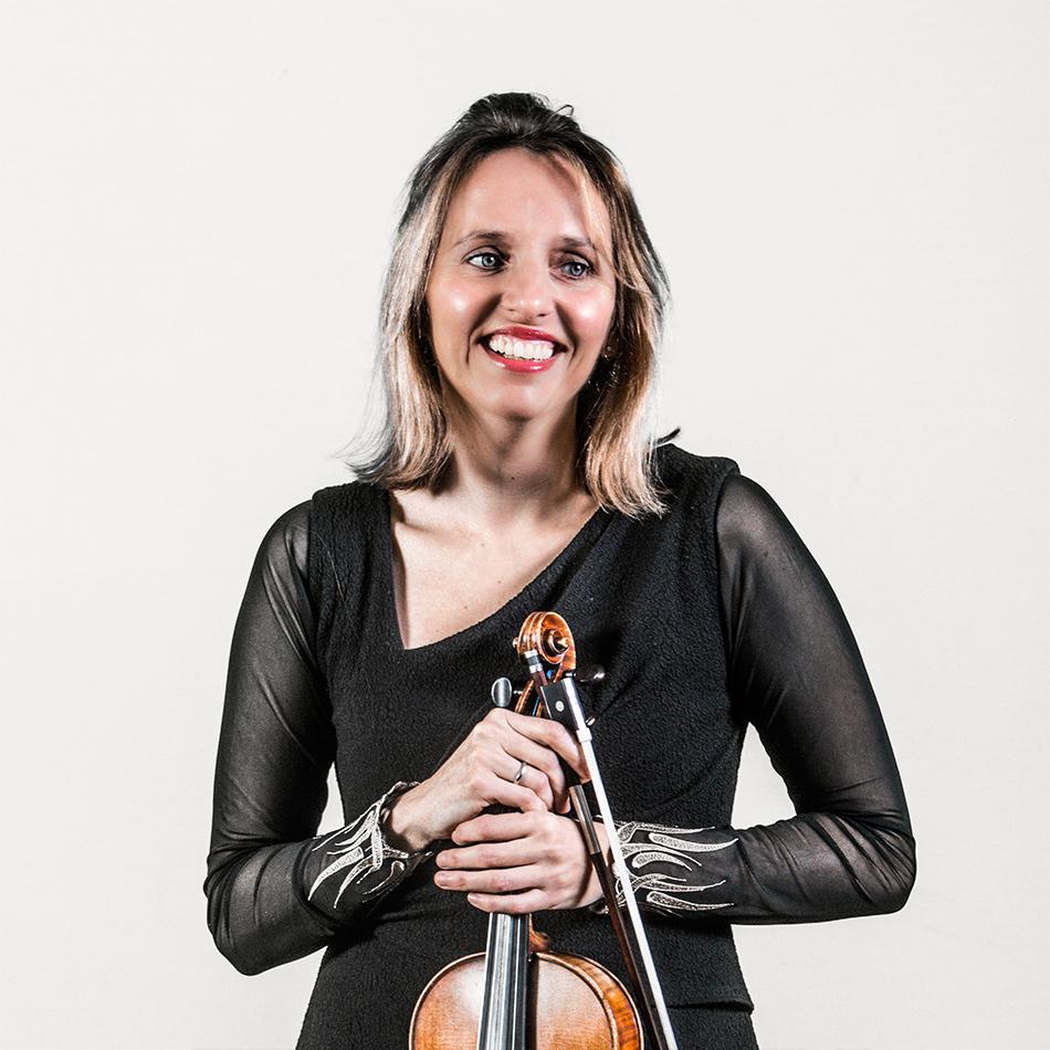 Katherine Hunka