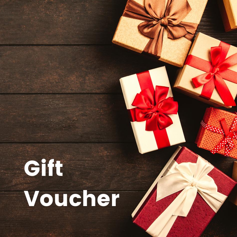 ICO Christmas Gift Voucher